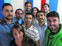 jovenes dirigentes clubes - federación entrerriana de clubes . hugo grassi