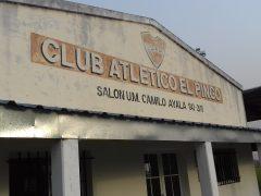 CLUB EL PINGO