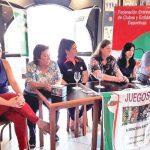 JUEGOS DE LA MUJER PRESENTACIÓ - HUGO GRAS