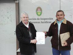Club SyD Santa Elena Hugo Grassi