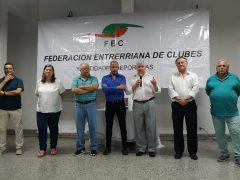 Federación de Clubes Hugo Grassi