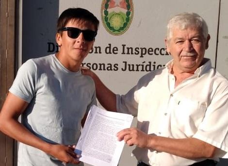 Federacion de Clubes - Hugo Grassi