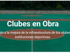 Hugo Grassi Federación de Clubes