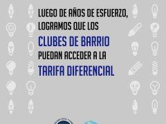FEDERACION ENTRERRIANA DE CLUBES