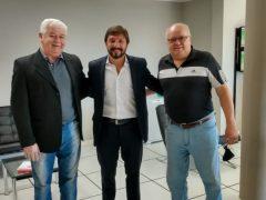 IAFAS Federación Entrerriana de Clubes Hugo Grassi