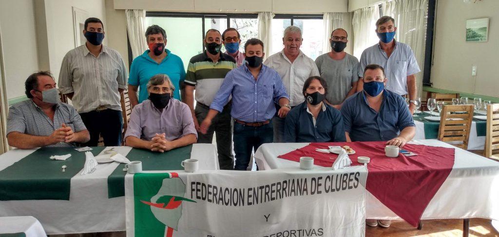 Federacion de Clubes Hugo Grassi