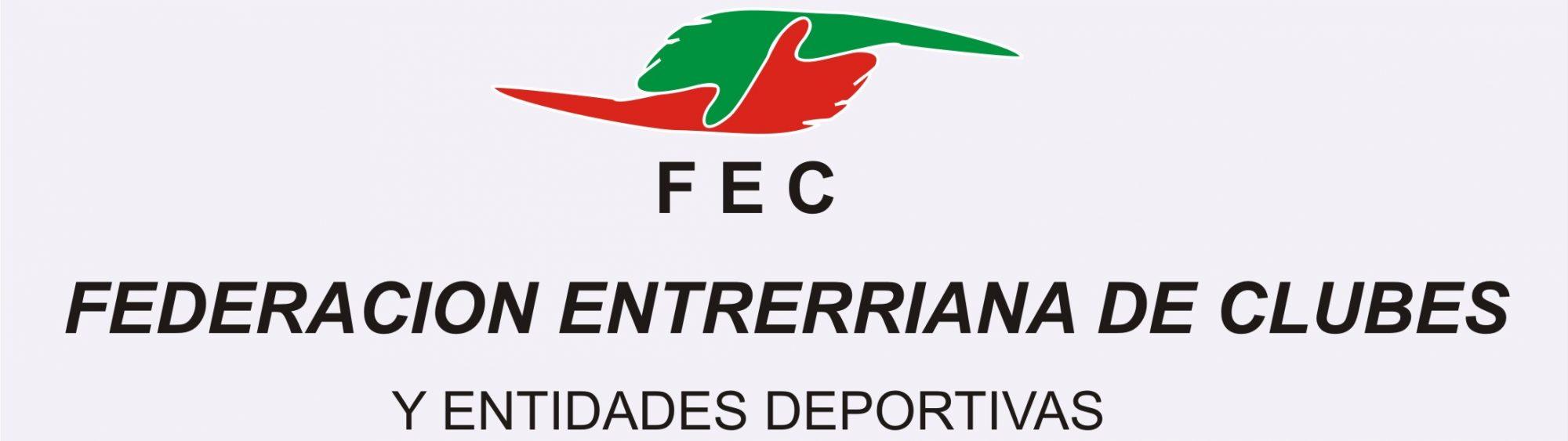 Federación Entrerriana de Clubes y Entidades Deportivas